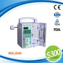 Coupon disponible! MSLIS06 Fabricants d'ensembles de perfusion de seringue portables