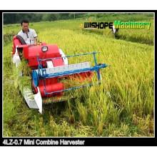 Мини-продаж жнец риса в Филиппинах