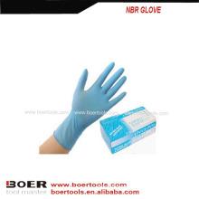 NBR-Handschuh