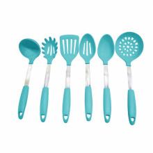 Articles de cuisine en silicone écologique