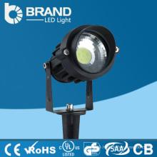IP65 Aluminum Outdoor COB 12V LED Garden Light 7W,CE RoHS