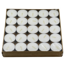 Lilin tealight putih 3,5 jam