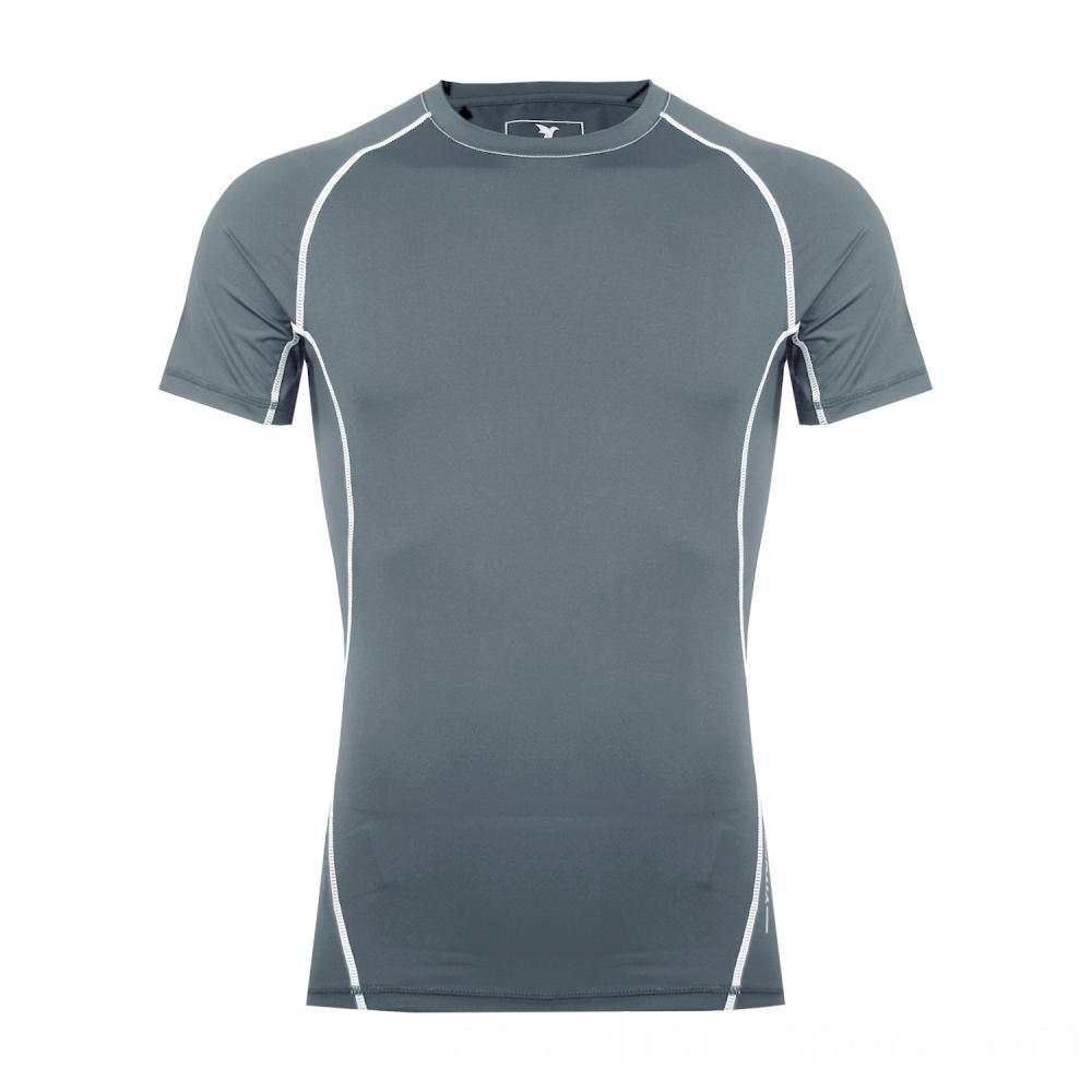 Fitness T Shirt Polyester