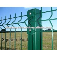 dog run fence panels