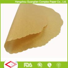 Unbleached Non-Stick Parchment Paper Circles Round Cake Pan Liners