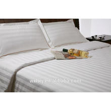 High Quality Hotel Fitted Sheet King Queen Size