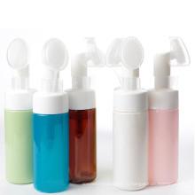 ПЭТ бутылка мыла косметики с верхней щетки (FB09)