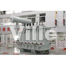 Power Transformer Power Supply Power Plant