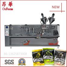 Automatische horizontale Füll- und Verschließmaschine (AH-S180T)