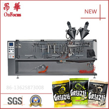 Automatic Horizontal Filling and Sealing Machine (AH-S180T)