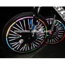 Bike Reflective Rim Spoke Covers