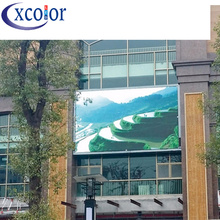 Outdoor P6 Big Sport TV Led Screen Board