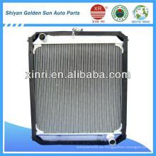 Radiador de aluminio universal qualtiy del precio bajo de la fábrica en Hubei, China
