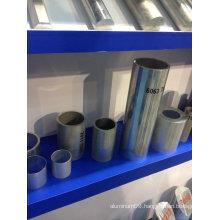 Aluminum Tube/Pipe for Desaultation