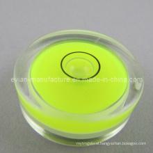 Circular Bubble Vial (Dia/30mm X Height/11mm)