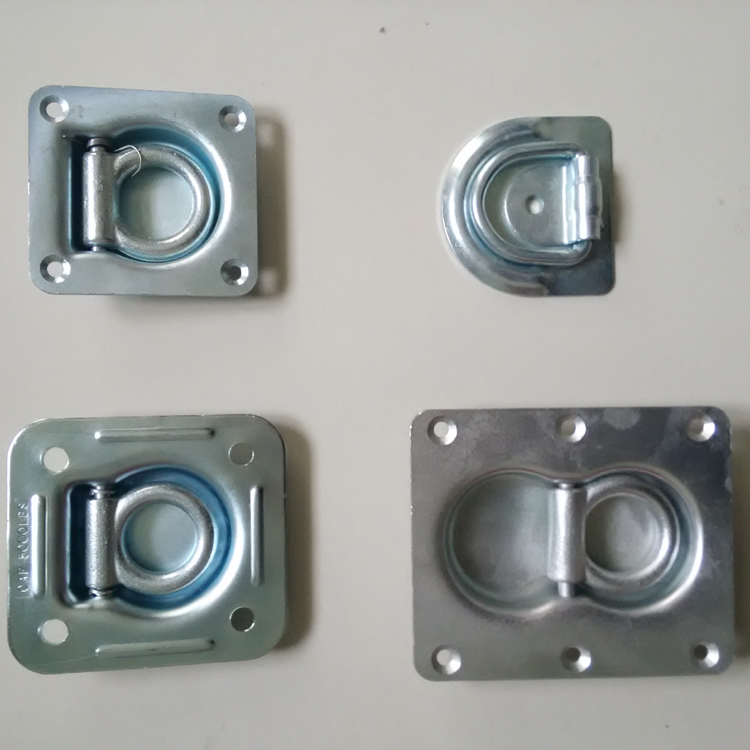 Recessed Tie Down Rings/Recessed Tie Down Rings