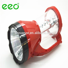 LED Rechargeable Portable Light LED Emergency Light /LED Rechargeable Light