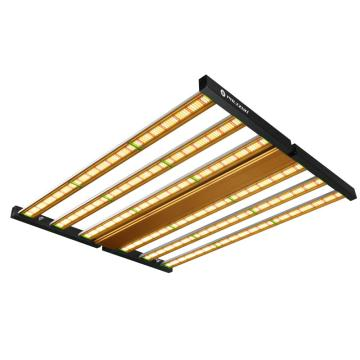 Daisy Chain Dimmerabile LED Grow Light Bar