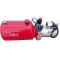 small Hydraulic Power unit for trailer