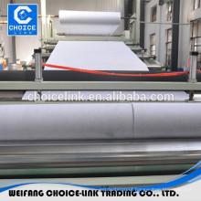 PVC membrane waterproof and damp-proof underlayment materials