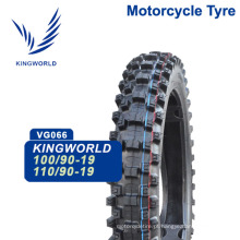 Motocross de pneus 4PR 6PR enduro