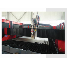 Faserlaser-Schneidemaschine CNC