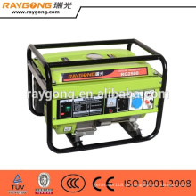 Benzingenerator 2kw luftgekühlt 4-Takt
