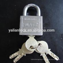 Top quality super market sales kaba padlock