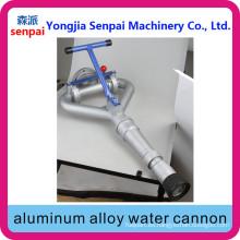 Agua Camión Aspersor Accesorio Aluminio Aleación Agua Cañón
