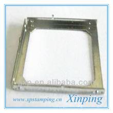 Дифференциальная форма скрининга может быть для автомобильных частей gps