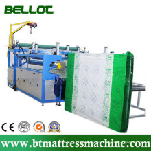 Automatische Matratze PVC-Folien Verpackungsmaschine
