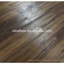 SEULEMENT BEAUTIFUL SERIES parquet en chêne Three Layer Wood Flooring