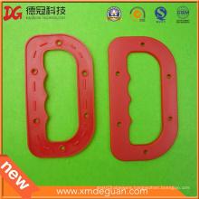 Rice Bag Food Packaging D Plastic Handle