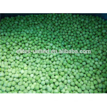 frozen green peas/chinese peas