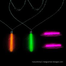 Glow Necklace Pendant Twinkling Glow Necklace Pendant (XLD660)
