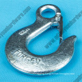 Rigging Hardware Forged Us Type Eye Slip Hook