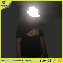 Hi Vis Reflective Safety Hats/Cap