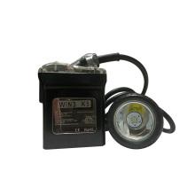 Lâmpada LED para mineração / tampa