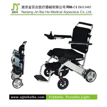 Lithium Battery Electric Wheelchair Factory