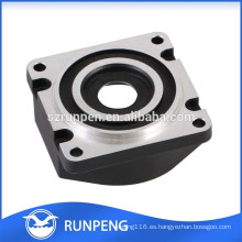 La alta precisión de aluminio a presión el escudo eléctrico del extremo de la fundición