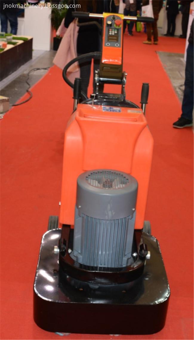 220V 380v floor polishing machine