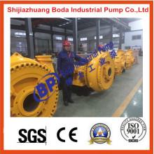 Slurry Pumps für Metro Shield Tunneling System