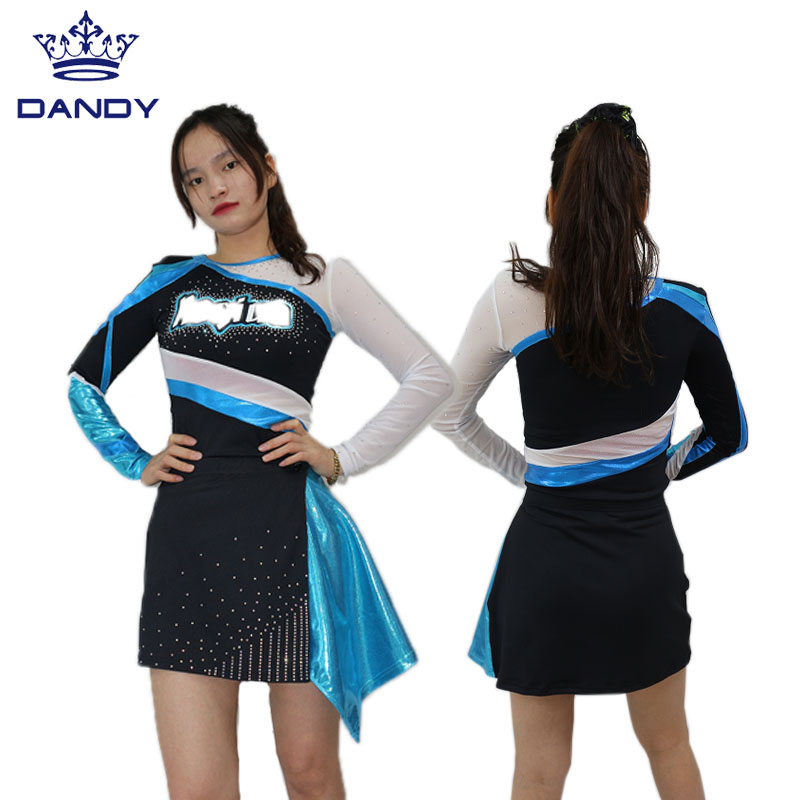 youth cheerleading uniforms