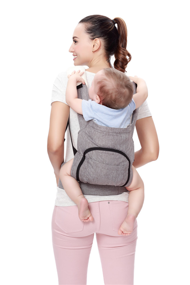 Infant To Toddler Carrier
