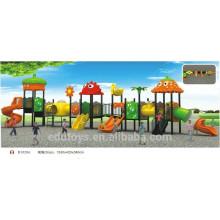 B10206 Wholesale Kindergarten Outdoor Playground Equipment for kids