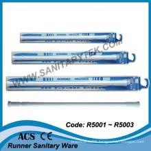Shower Curtain Rod & Shower Rods (R5001-R5003)