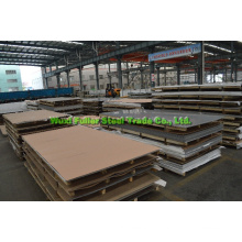 ASTM, En, BS, GB, DIN, JIS Standard Stainless Steel Sheet/Plates