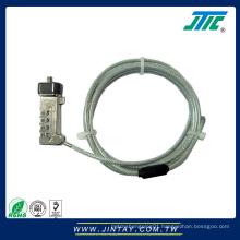 Security Camera Digit Cable Lock