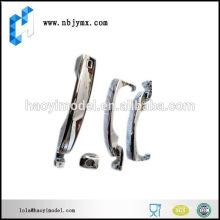 Qualidade superior vender terceirização parte de metal cnc por desenhos