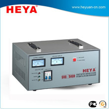 Stabilisateur vertical Stava stabilisateur 5000 Watt SVC 5KVA